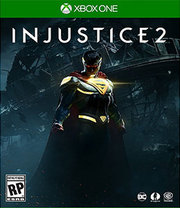 Injustice 2 para Xbox One