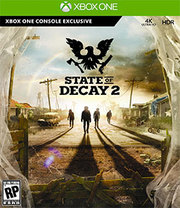 State of Decay 2 para Xbox One