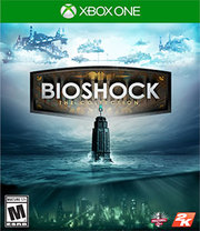 BioShock The Collection para Xbox One