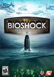 BioShock The Collection para PC