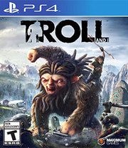 Troll and I para PS4