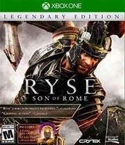 Ryse: Son of Rome Legendary Edition para Xbox One