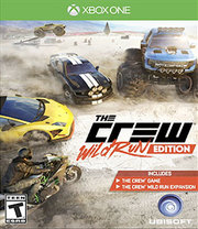 The Crew: Wild Run Edition para Xbox One