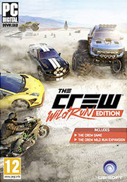 The Crew: Wild Run Edition para PC