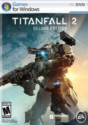 Titanfall 2 Deluxe Edition para PC