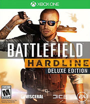Battlefield Hardline Deluxe Edition para Xbox One
