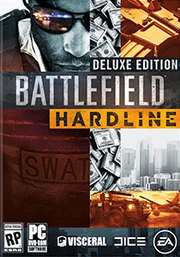 Battlefield Hardline Deluxe Edition para PC