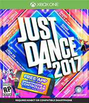 Just Dance 2017 para Xbox One