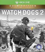 Watch Dogs 2 Gold Edition para Xbox One