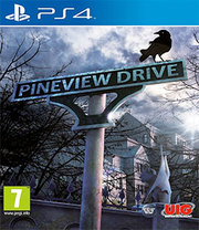 Pineview Drive para PS4