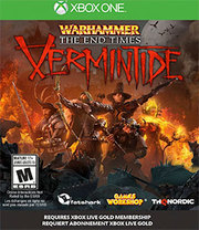 Warhammer: End Times - Vermintide para Xbox One