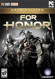 For Honor Gold Edition para PC