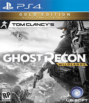 Tom Clancy's Ghost Recon: Wildlands Gold Edition para PS4