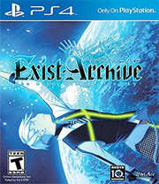 Exist Archive: The Other Side of the Sky para PS4