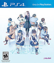 Root Letter  para PS4