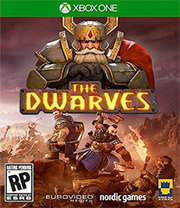 The Dwarves para Xbox One