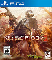 Killing Floor 2 para PS4