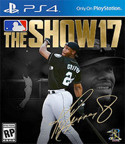 MLB The Show 17 para PS4