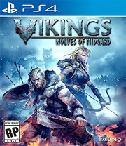 Vikings: Wolves of Midgard para PS4