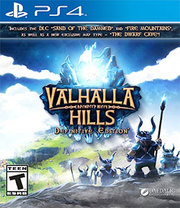 Valhalla Hills: Definitive Edition para PS4