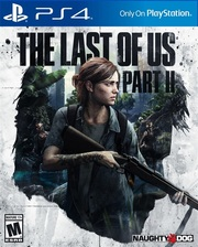 The Last of Us Part II para PS4