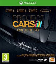 Project CARS Complete Edition para Xbox One