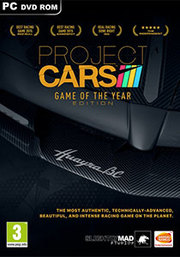 Project CARS Complete Edition para PC