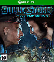Bulletstorm: Full Clip Edition para Xbox One
