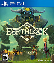Earthlock: Festival of Magic para PS4