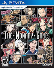 Zero Escape: The Nonary Games para PS Vita