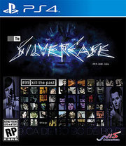 The Silver Case para PS4
