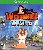 Worms WMD para Xbox One