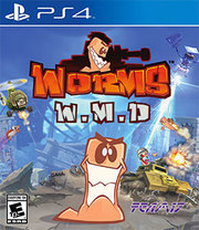 Worms WMD para PS4