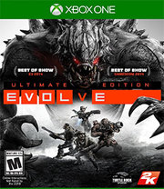 Evolve Ultimate Edition para Xbox One