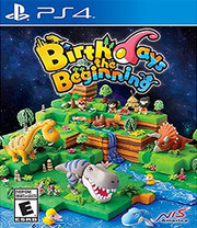 Birthdays the Beginning para PS4