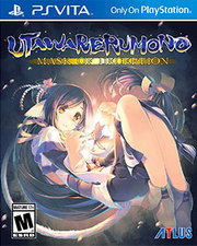 Utawarerumono: Mask of Deception para PS Vita