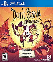 Don't Starve para PS4