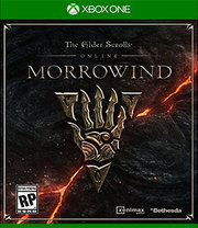 The Elder Scrolls Online: Morrowind para Xbox One