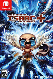 The Binding of Isaac: Afterbirth + para Nintendo Switch