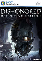 Dishonored: Definitive Edition para PC