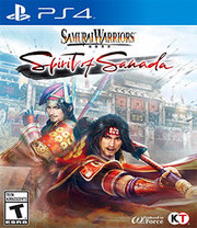 Samurai Warriors: Spirit of Sanada para PS4