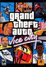 Grand Theft Auto: Vice City para PC