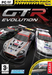 GTR Evolution para PC