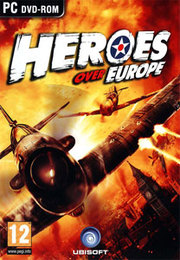 Heroes Over Europe para PC