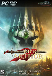 King Arthur II - The Role-Playing Wargame para PC