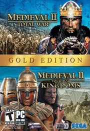 Medieval II Total War: Gold Edition para PC