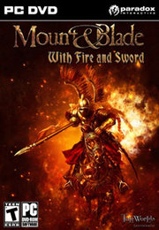 Mount & Blade: With Fire & Sword para PC