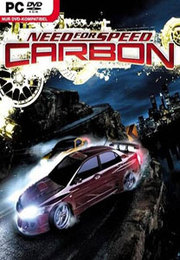 Need for Speed Carbon para PC