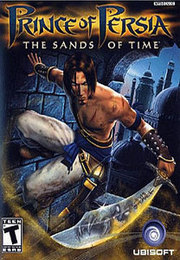 Prince of Persia: The Sands of Time para PC