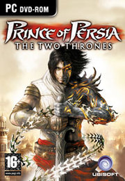 Prince of Persia: The Two Thrones para PC